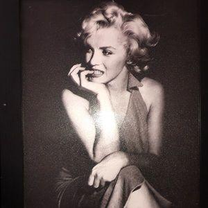 Marylin Monroe frame